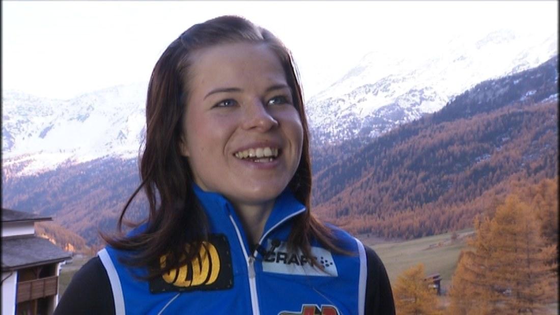 Sällsynt hård kamp om damernas OS-platser | Sport | svenska.yle.fi