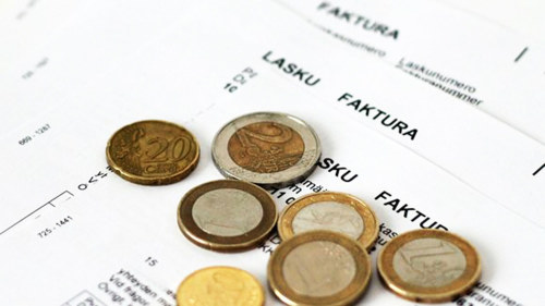 Låna pengar med skuld hos Kronofogden
