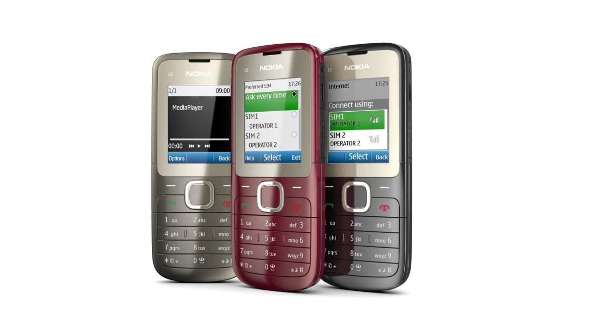 billiga mobiler
