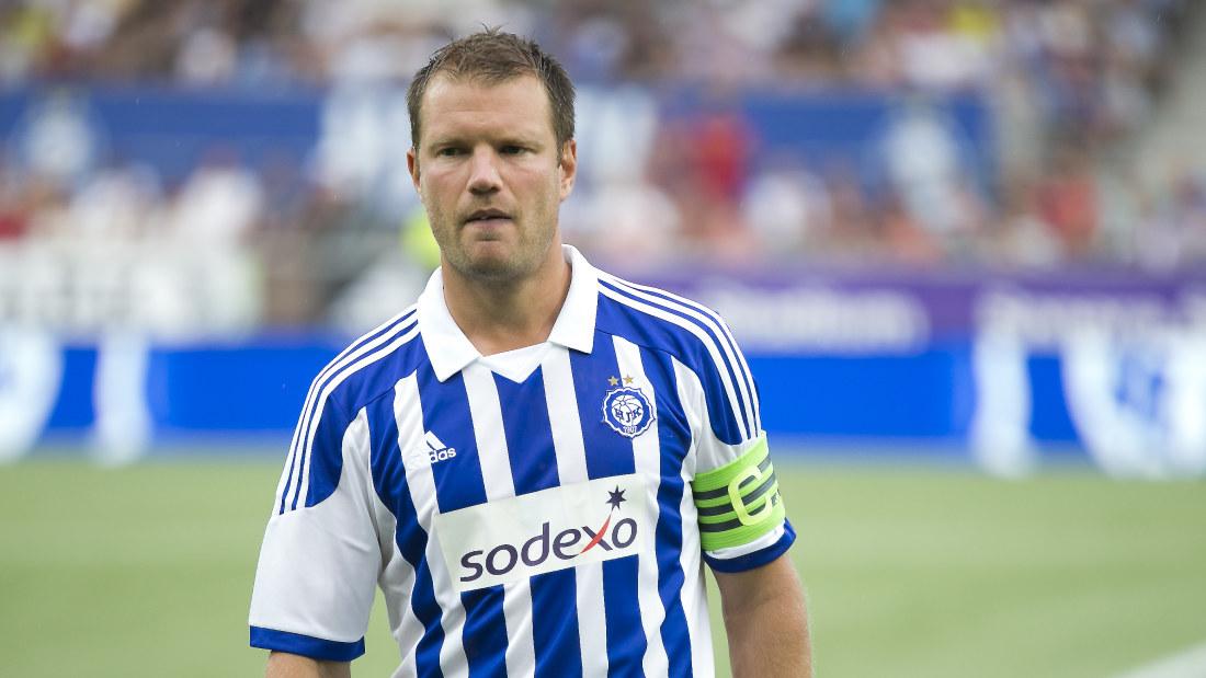 Teemu Tainios son till Tottenham   Sport   svenska.yle.fi