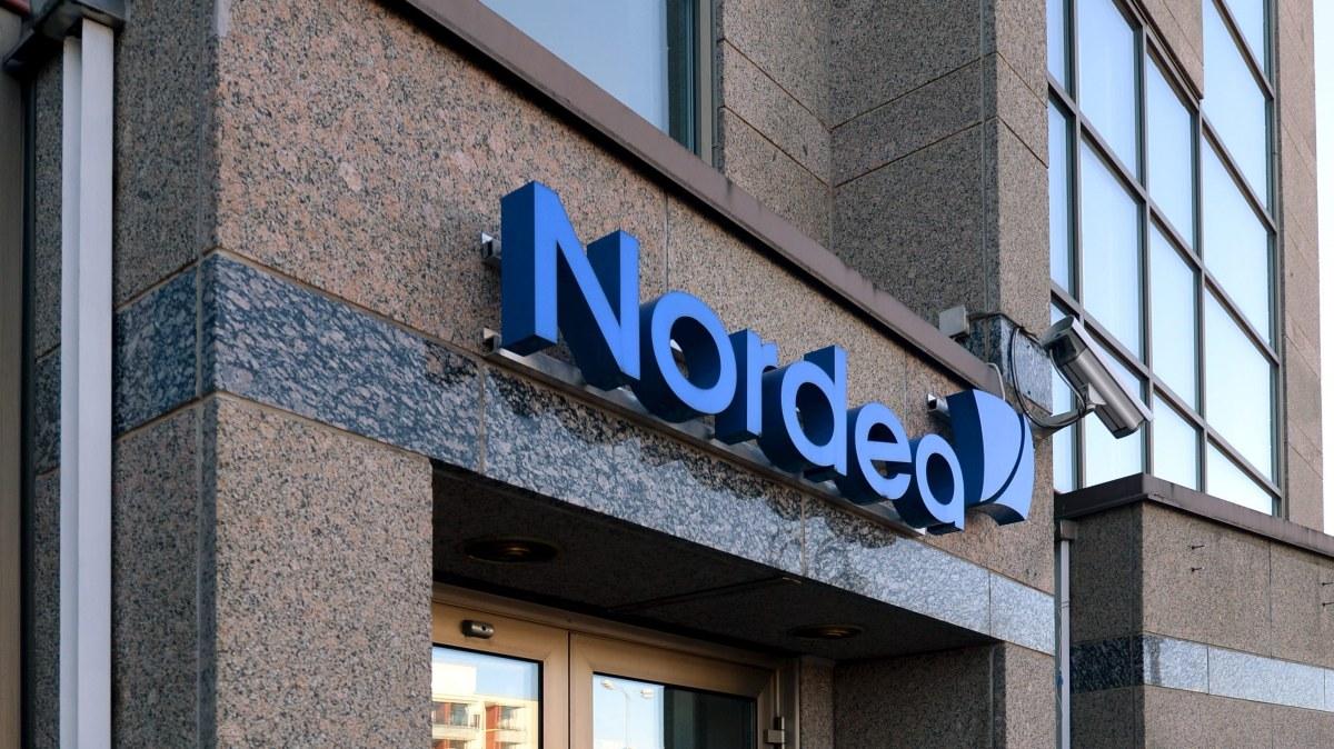 nordea internetbank fi