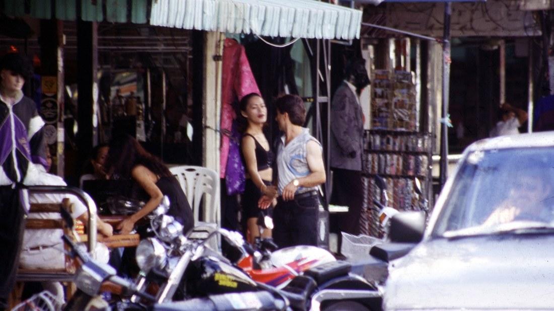 thai  prostitute suomi  seksi