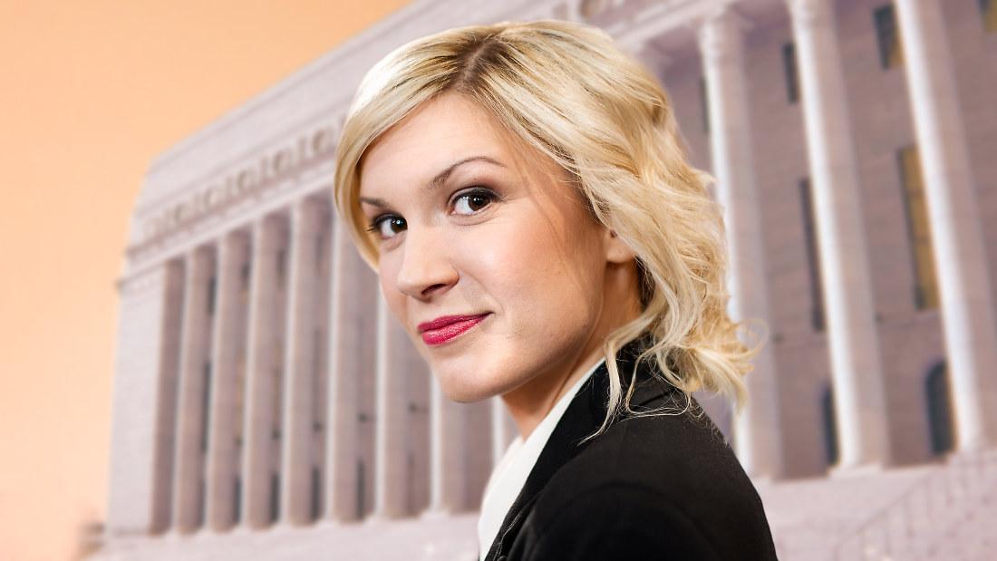 Sanna Savikko Yle