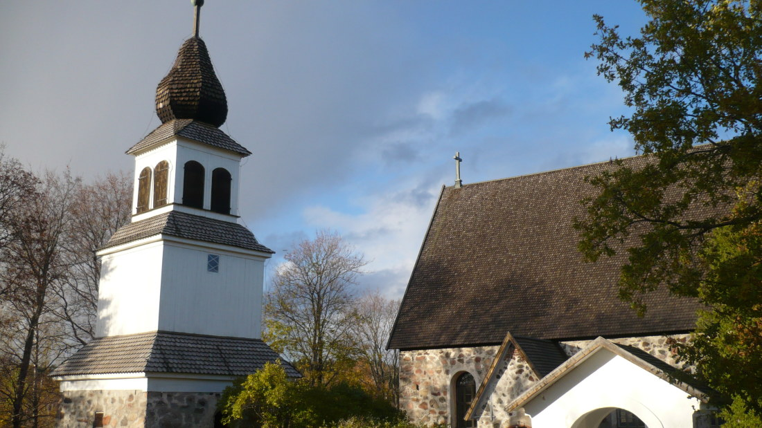 vad får man för kyrkoskatten