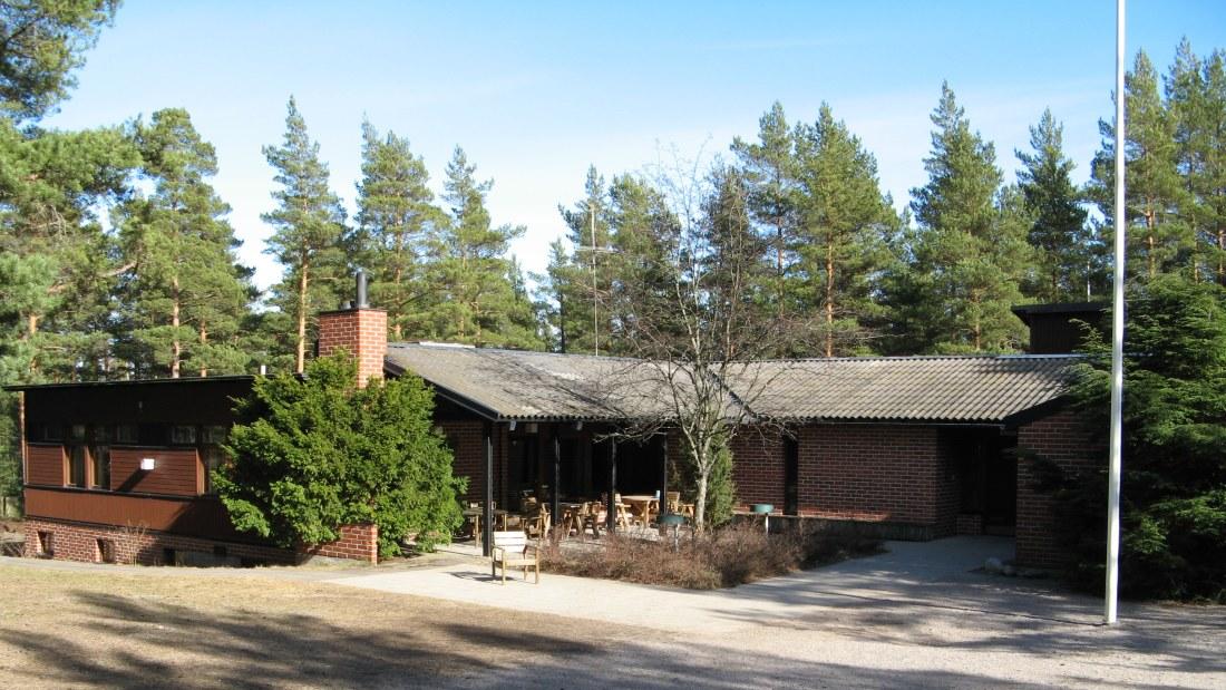 Pellinge Kurscentrum Hyrs Ut 195 Stnyland Svenska Yle Fi