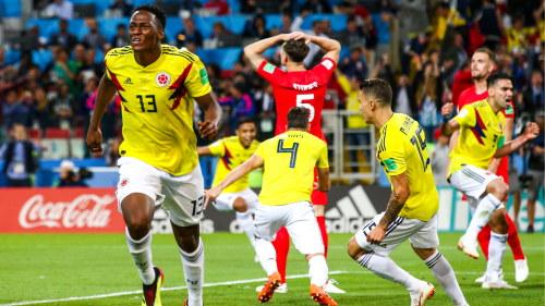 Senegal till kvartsfinal efter drama