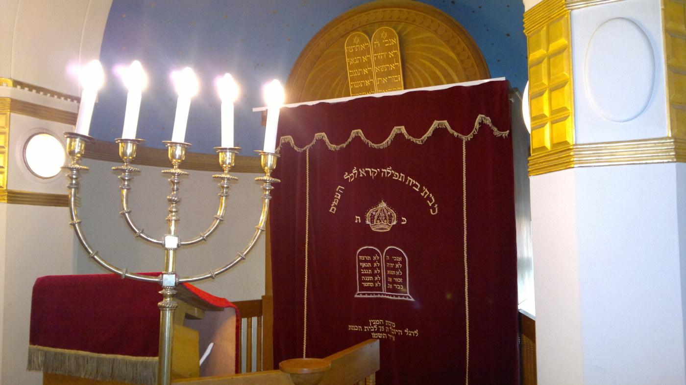 synagogan i 197bo firar 100 229r 197boland svenskaylefi
