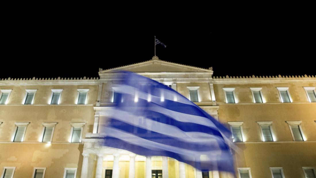 grekland statsskuld