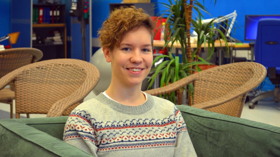 Nina Järviö
