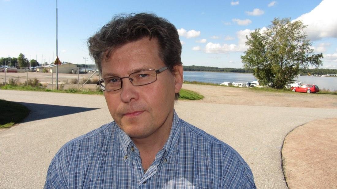 Dan Lindholm