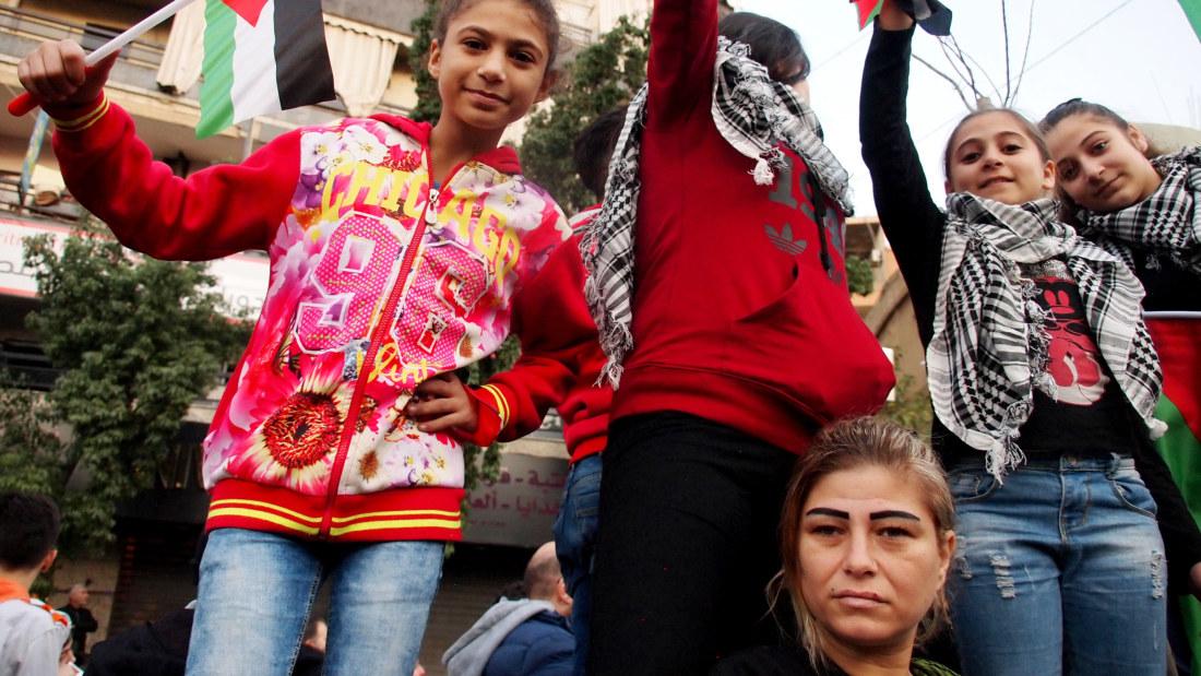 Libanon Sota