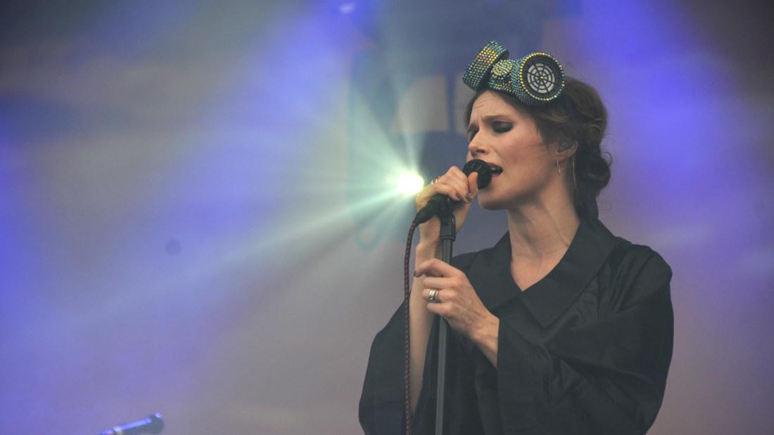 Nina Persson 2012