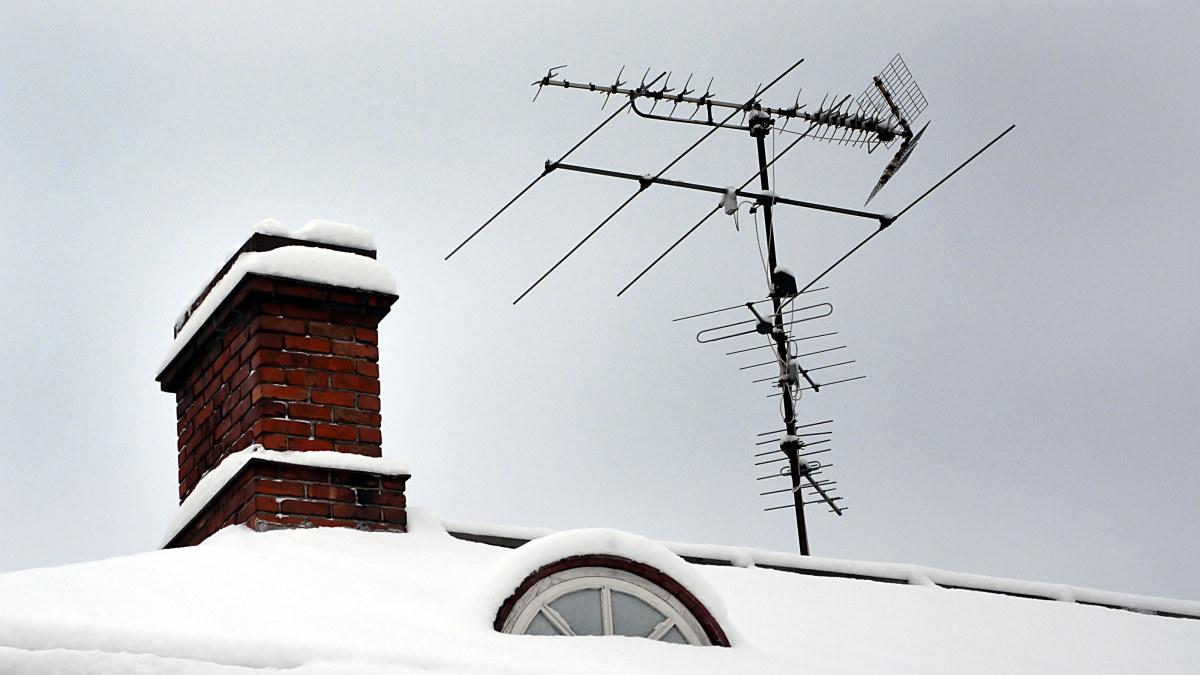 Frekvensändringar för tv-nätet aktuella i Egentliga Finland ...