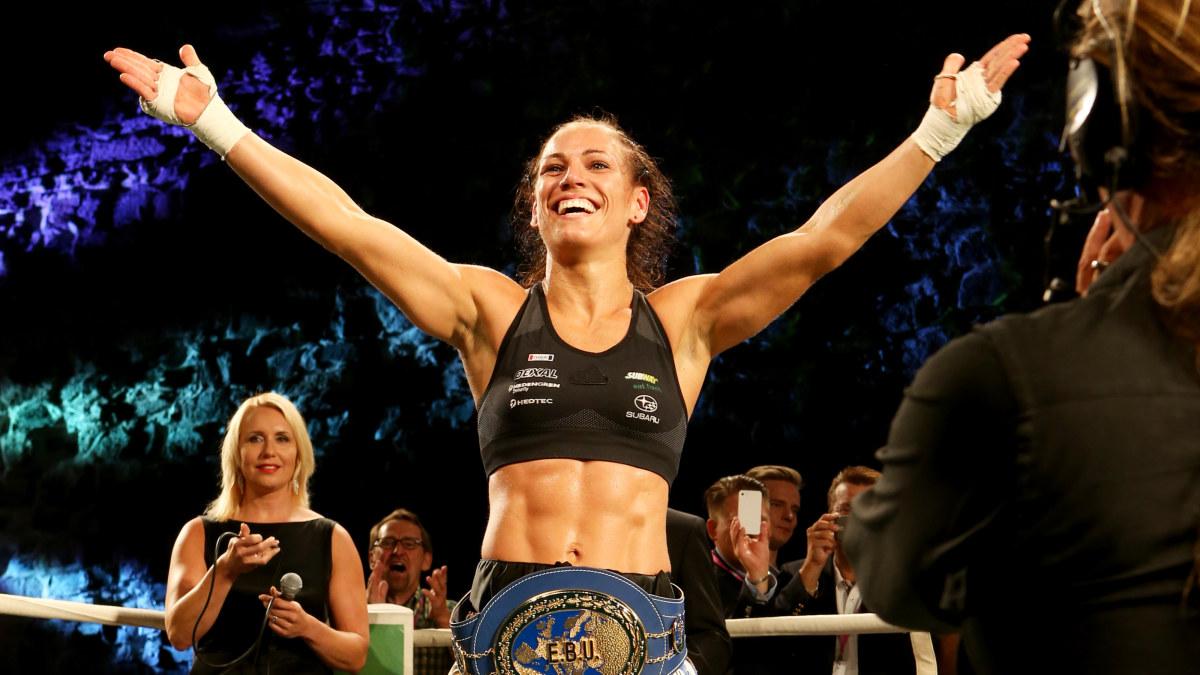 svenska boxare