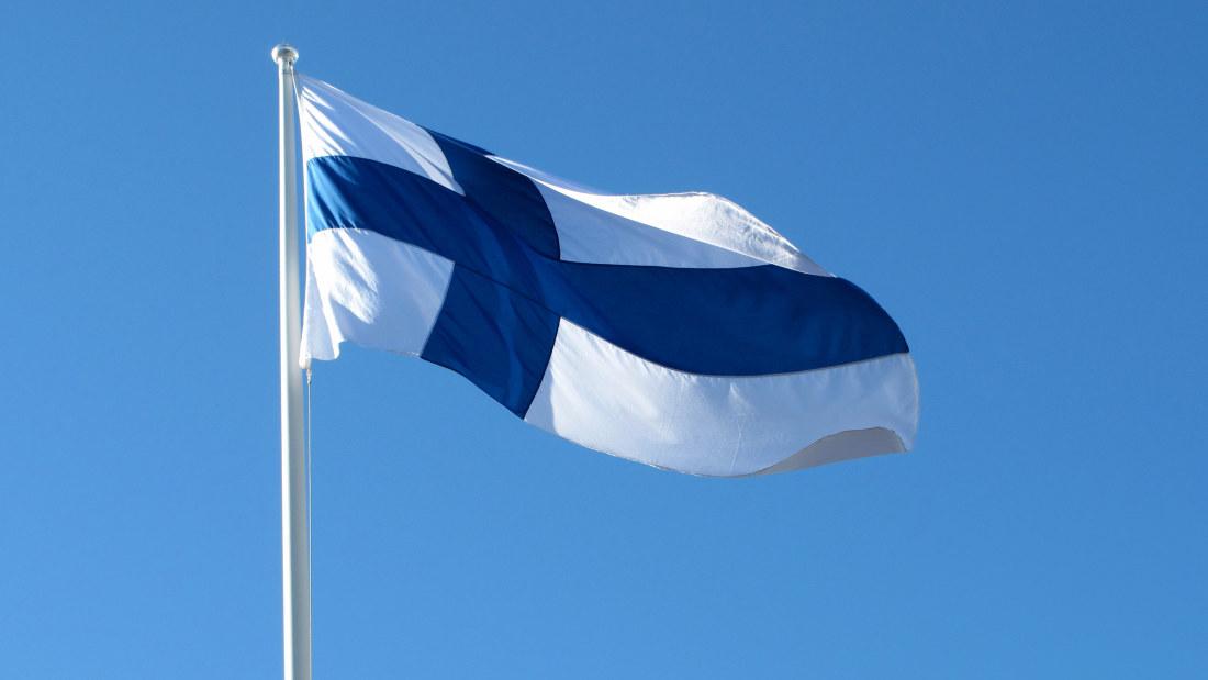 Radiohuset fr gar vad betyder finlands flagga f r dig for Bilder fa r jugendzimmer