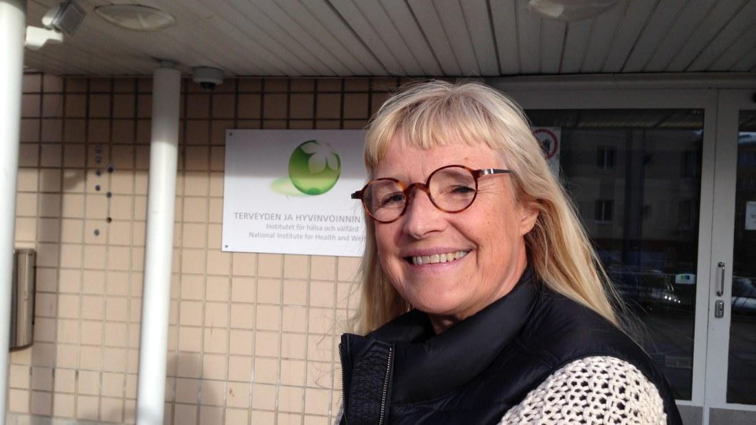 Harriet Finne-Soveri