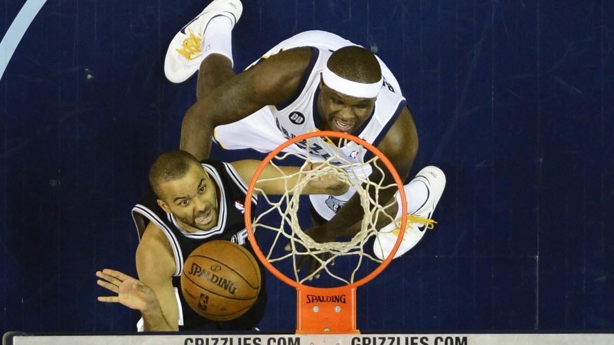 San Antonio Spurs G R Ifr N I Nba Sport