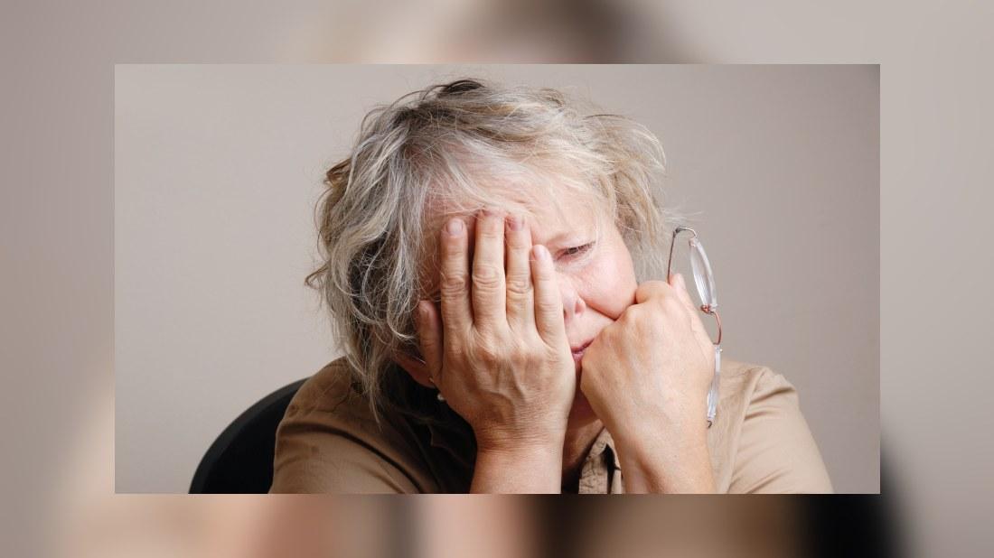 sköldkörtel symptom test