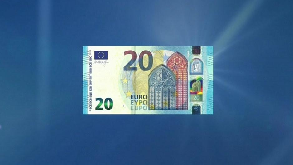 europeiska centralbanken