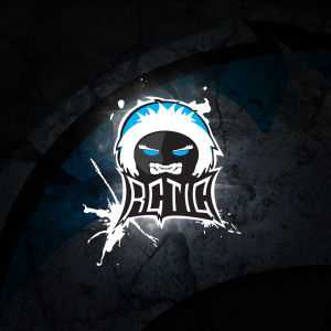 RCTIC eSportsin logo