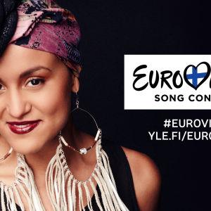 Sandhja - yle.fi/euroviisut