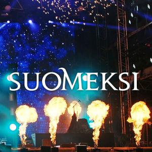 Kuvaohjaus Suomenkieliselle To Nightwish with Love-kokonaisuudelle.