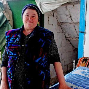 Ukrainassa on sodittu jo yli kaksi vuotta ja yli kaksi miljoonaa ihmistä on jättänyt kotinsa.