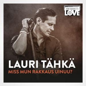 Lauri Tähkän single-coverin kans.