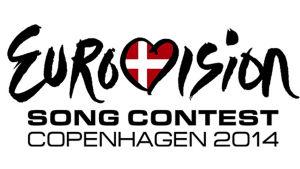 Eurovision song contest logo 2014