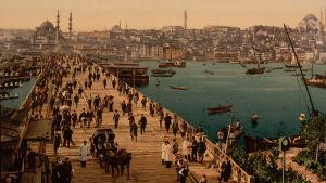 Historia: Lähi-itä vuonna 1913, yle tv1