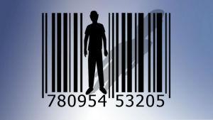 Människohandel.