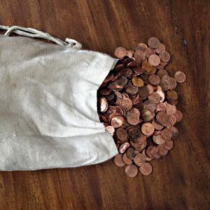 Dokumenttiprojekti: talouden selvännäkijä