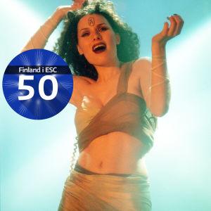 Marika Krook i Eurovisionen 1998