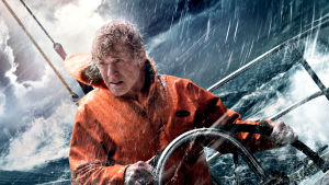 Robert Redford elokuvassa All Is Lost