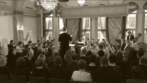 Sadan vuoden sävelet soivat Rake-salissa 29.4.