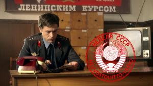 Pavel Derevjanko sarjassa Kuun pimeä puoli