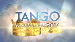 Tangomarkkinat 2016 virallinen logokuva.