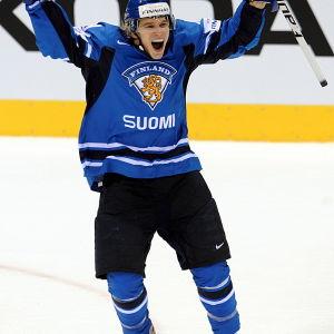 Antti Pihlström, VM 2011.