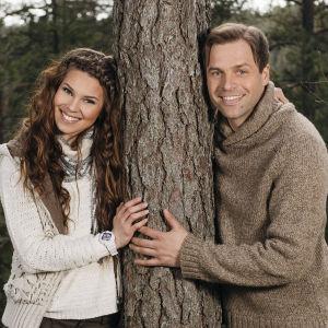 Koko perheen viihteellinen Löydä luontosi on suora tv-lähetys, joka ravistelee luontosuhteemme uudelleen eloon.