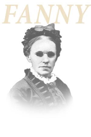Fanny Crosby är huvudpersonen i Frank Mangs centers sommarpjäs