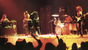 Rockin klassikkolevyt: Deep Purple / Made in Japan