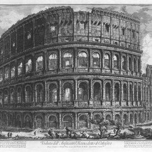 Colosseum The Grand Tour