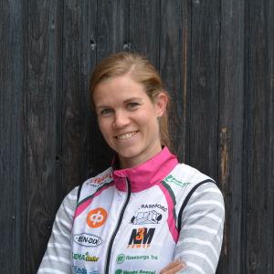 Jonna Öblom, OK Raseborg.
