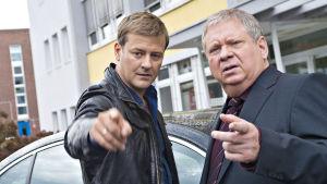 Syyttäjä, Der Staatsanwalt, Rainer Hunold, Marcus Mittermeier, yle tv1