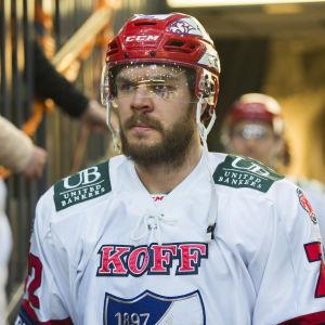 Siim Liivik i HIFK.