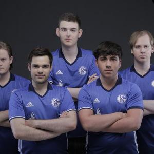 FC Schalke 04:n League of Legends joukkue