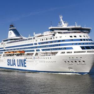 M/s Silja Symphony