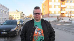 Janne Smeds.