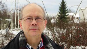 Henrik Sawela från Pro-Ceremonier berättar om civila ceremonier