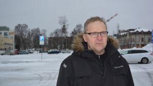 Johan Enlund